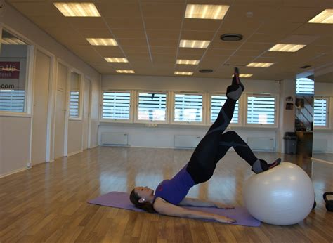 aktivmammas treningsblogg ukens ovelser