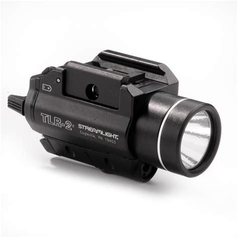 pistol light laser streamlight tlr 2 tactical led gun light and laser sight