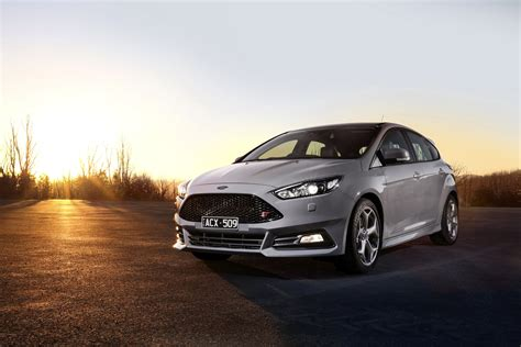 ford focus st review  caradvice