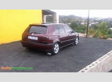 1995 Volkswagen Golf R25000 vr6 used car for sale in