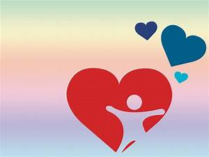 Health Week, Heart Powerpoint Templates - Healthcare ...