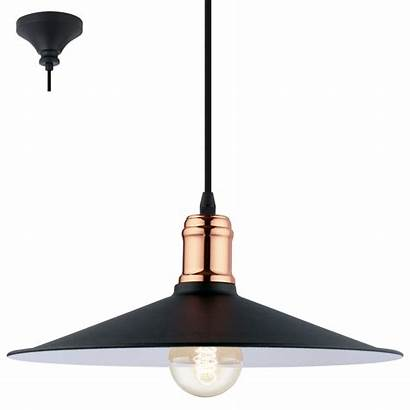 Pendant Copper Ceiling Eglo Bridport Lights
