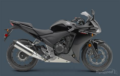 Review Honda Cbr500r by 2014 Honda Cbr500r Review Top Speed