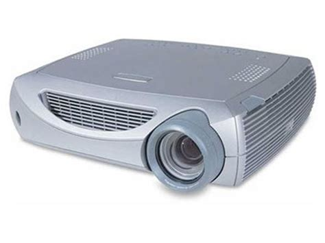 infocus screenplay 7210 hd dlp projector