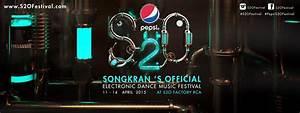 Inspire Bangkok - Pepsi S2O – Songkran's Official ...