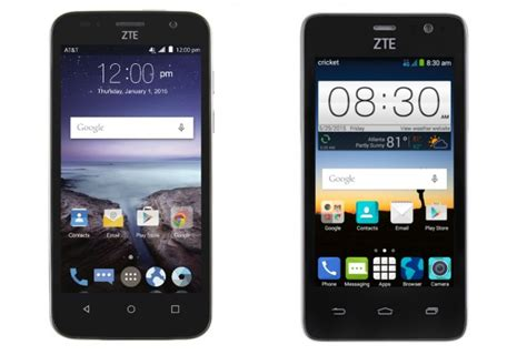 at t go phone payment at t gophone zte maven 4g no contract phone review