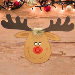 Holz Bastelvorlagen Kostenlos : bastelvorlagen weihnachten kostenlos rentier basteln ~ Yasmunasinghe.com Haus und Dekorationen