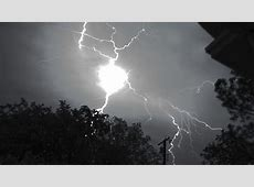 Scientists Observe Ball Lightning In Nature For The First