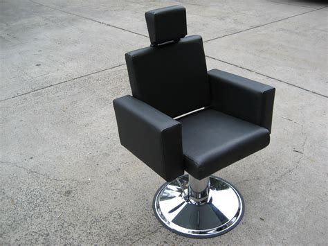 today s look australian made barber chair