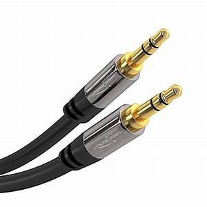 Kabeldirekt Pro Series 15 Feet 3 5mm Audio Aux