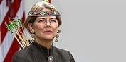 Elizabeth Warren AKA Pocahontas May Have to Answer to $5 ...