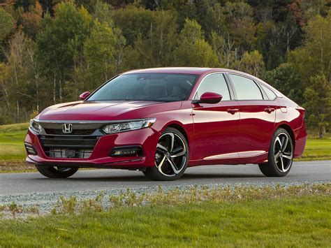 2019 honda accord sedan new 2019 honda accord price photos reviews safety