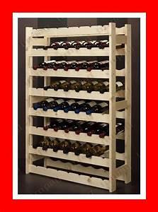 Casier Bouteille De Vin : casier vin et bouteilles ~ Teatrodelosmanantiales.com Idées de Décoration