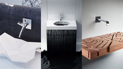 Most Modern Bathroom Sinks by 10 Amazing Modern Bathroom Sinks For A Luxurious Home