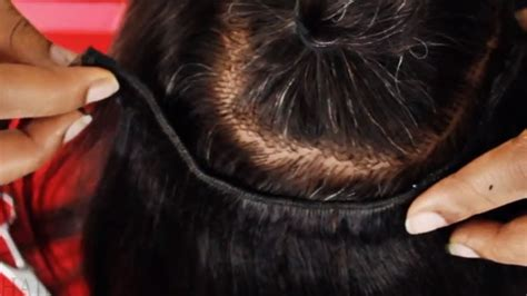 HD wallpapers hairstyles with weave tracks