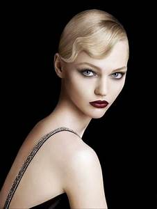 4 Of The Most Distinct 20s Hairstyles Hairstyle Album