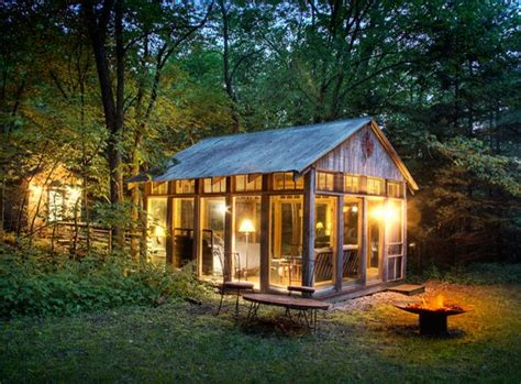glass cabin wisconsin the glass house candlewood cabins tiny homes