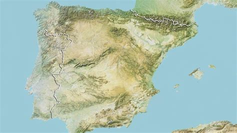 which countries form the iberian peninsula reference