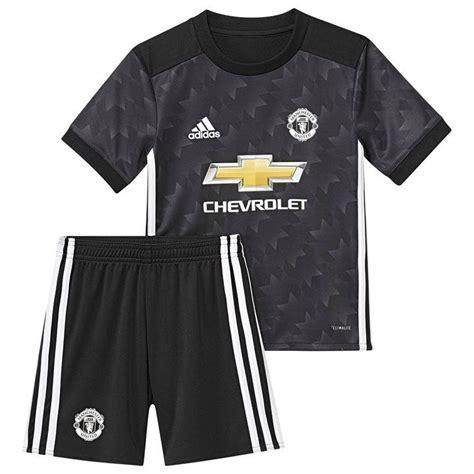 kaos jersey manchester united away 2017 2018 jersey bola grade ori murah