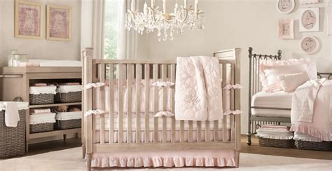 Modern Baby Nursery Design And Ideas