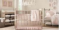 baby girls room Modern Baby Nursery Design and Ideas - InspirationSeek.com