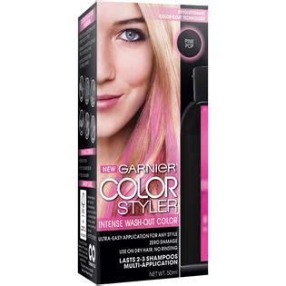Garnier Color Styler Intense Washout Haircolor Pink Pop 1