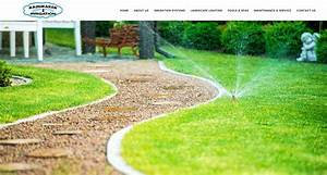 Rainmaker irrigation inc systems landscape