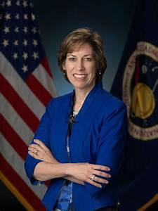 Johnson Space Center Director Dr. Ellen Ochoa | NASA