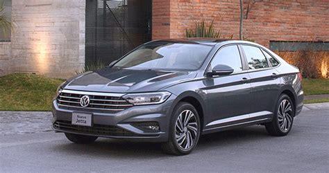 Vw Jetta 2019 Mexico by Volkswagen Jetta 2019 En M 233 Xico Conoce Versiones Y Precios