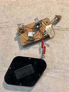 Gibson Les Paul Pro 2 Wiring Harness 2013