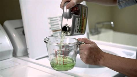 lavadora washing machine clr clean rust remover calcium lime limpiar