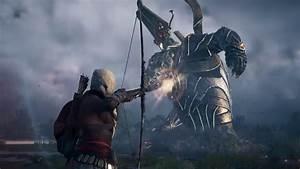Los jugadores de 'Assassin's Creed Origins' se enfrentarán ...