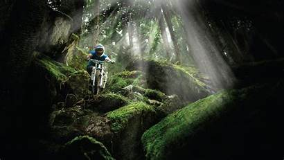 Mountain Bike Downhill Wallpapers Biking