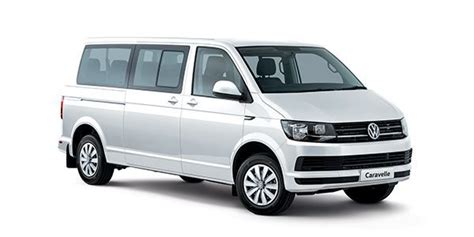 Volkswagen Caravelle Photo by Volkswagen Caravelle Price Images Specifications