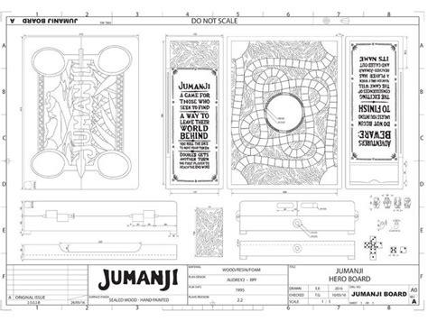 jumanji board  audrey thingiverse