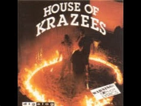 house albums house of krazees home sweet home album