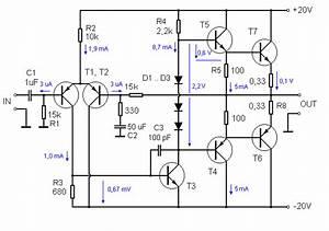 Transistor Basiswiderstand Berechnen : leistungsverst rker ~ Themetempest.com Abrechnung