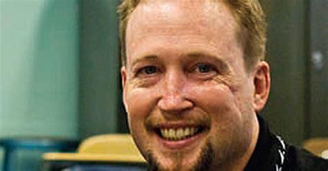 shaw middle school principal brian betts  dead