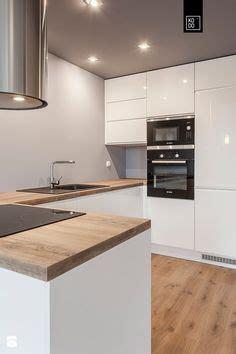 galley kitchens pictures cocina blanca lacada buscar con cocina 1183