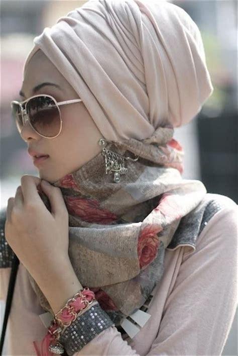 top winter hijab styles  tutorials   stay warm