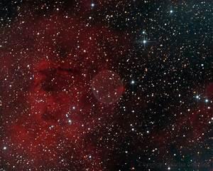 Soap Bubble Nebula - Wikipedia