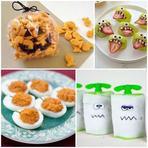 healthy snacks for what can we do with 371 | HealthyHalloweenSnacks6