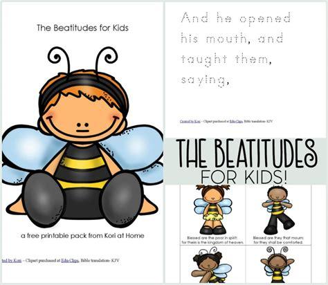 free beatitudes for pack free homeschool deals 281   cap 73