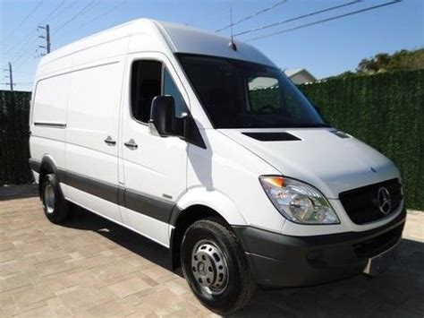 how things work cars 2011 mercedes benz sprinter 3500 electronic throttle control find used 12 mercedes freightliner dodge 3500 144 sprinter cargo work van super high shc in