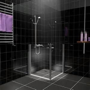 Mains Shower by Parois En Verre Pivotantes En Angle Ou En Niche Mi Hauteur
