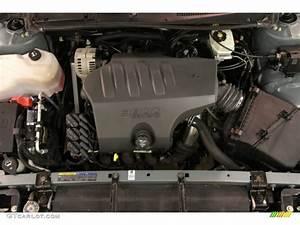 2003 Buick Lesabre Custom Engine Photos