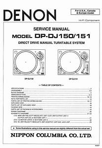 This Service Manual Contains Block Diagrams  Schematic