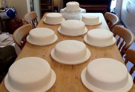 Carolann's Country Kitchenwedding Cakes  Wedding Cake