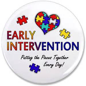 Early Intervention for Autism Signs