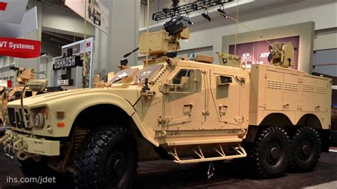 AUSA 2016 Annual Meeting and Exposition Preview - YouTube